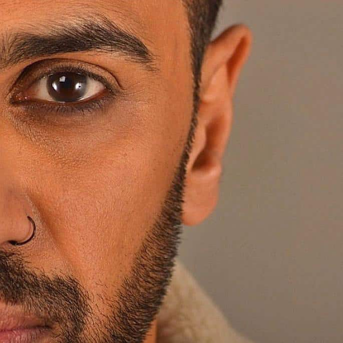 Foji Gill talks Jail Stint & Music Return with 'Sher Di Poosh' - clear his name