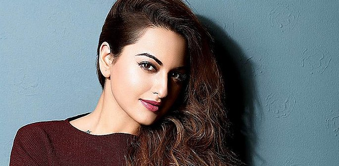 Fraud Case registered against Sonakshi Sinha f