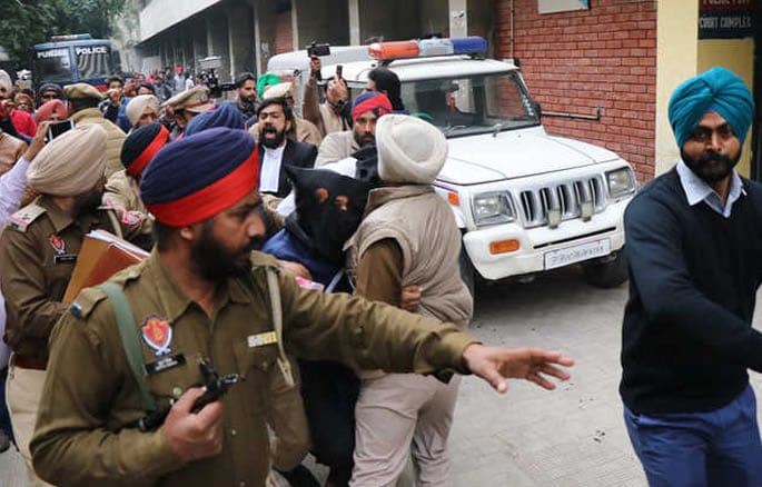 Gang Rapes in Punjab's Phillaur and Amritsar after Ludhiana - court