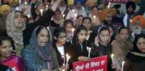 Gang Rapes in Punjab's Phillaur and Amritsar after Ludhiana f