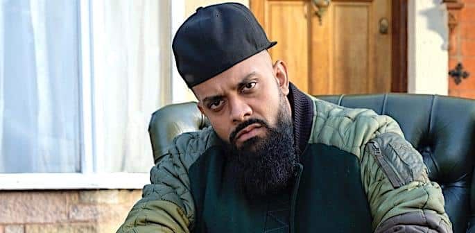 Guz Khan talks Everything 'Man Like Mobeen' Series 2 f