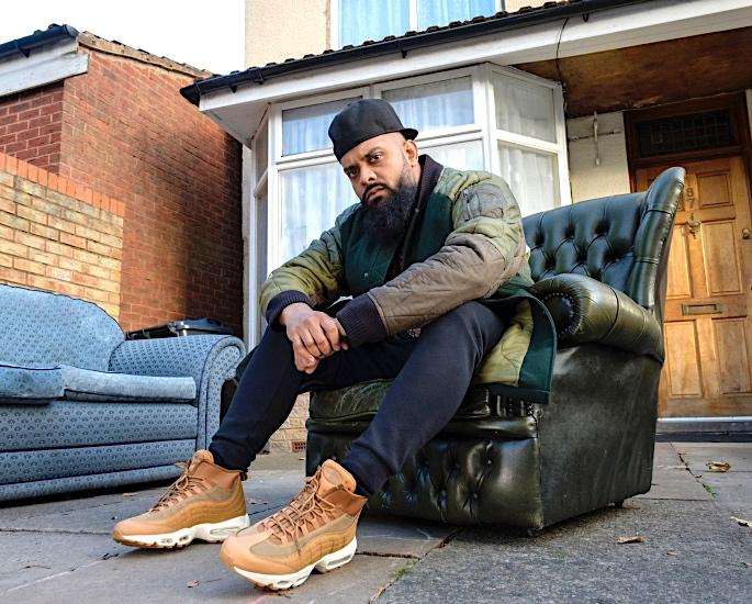 Guz Khan talks Man Like Mobeen Series 2 - Guz Khan The Actor