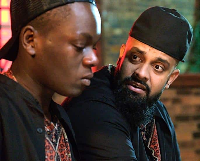 Guz Khan talks Man Like Mobeen Series 2 - The Case for Complex Characters