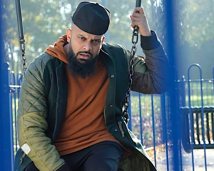 Guz Khan talks Man Like Mobeen Series 2 - a Midlands Man