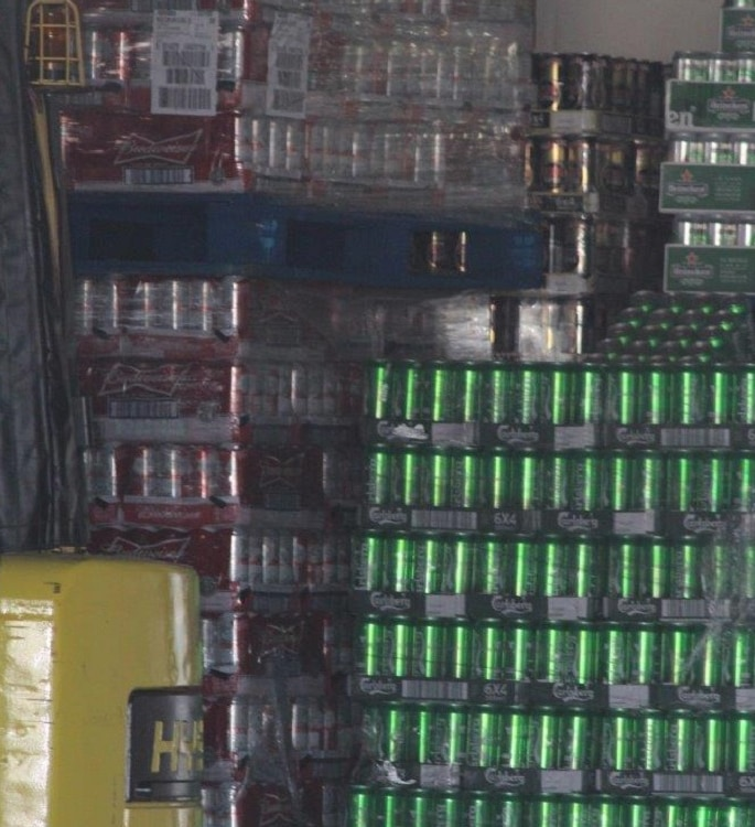 Hayes Man to Pay £53,000 Taxes for Smuggled Alcohol 2