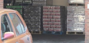 Hayes Man to Pay £53,000 Taxes for Smuggled Alcohol ft