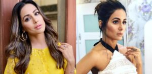 Hina Khan to attend Cannes Film Festival 2019 f