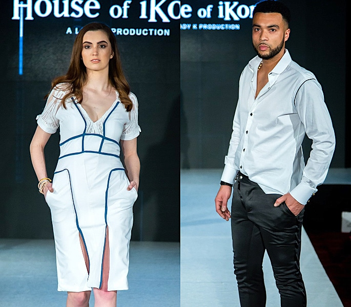 House of iKons February 2019 Raises the Bar 1 - Ana De Sa