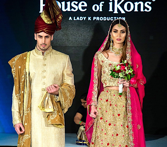 House of iKons February 2019 Raises the Bar 1 - Fitoor