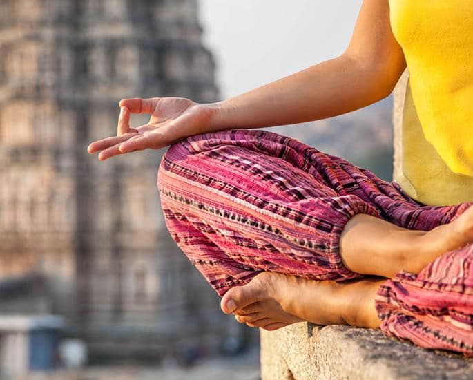 How Mindfulness matters for Mental Wellbeing - Mind Gym