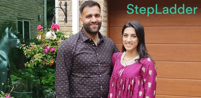 How to Buy your First Home Quickly with StepLadder f