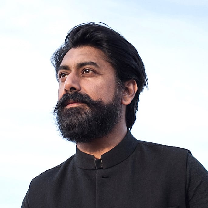 In Conversation with Tabla Maestro Talvin Singh - Talvin Singh 1