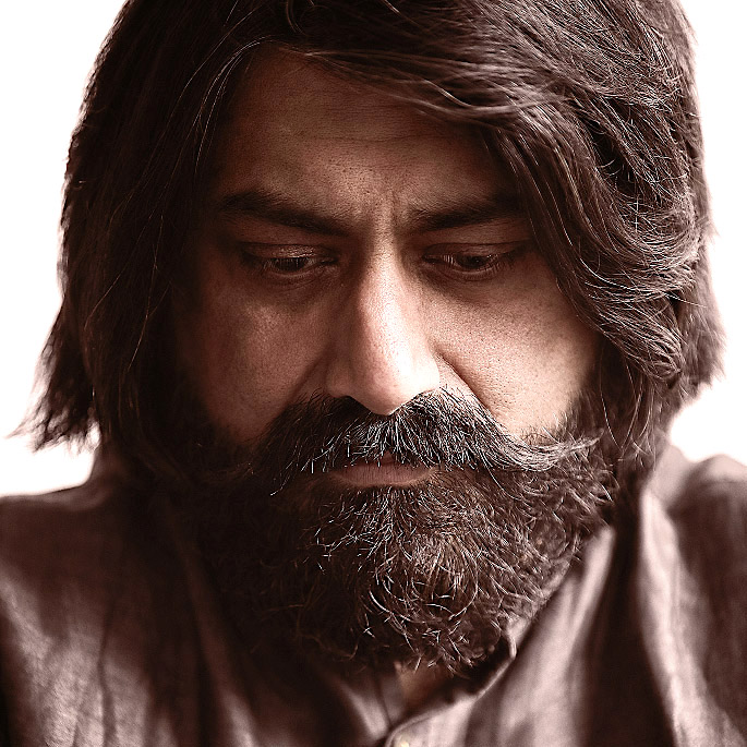 In Conversation with Tabla Maestro Talvin Singh - Talvin Singh 4