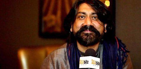 In Conversation with Tabla Maestro Talvin Singh f