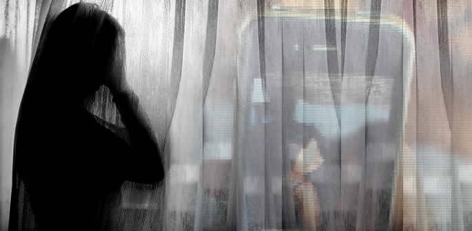Indian Wife reports Husband for Forced Sex after Porn f