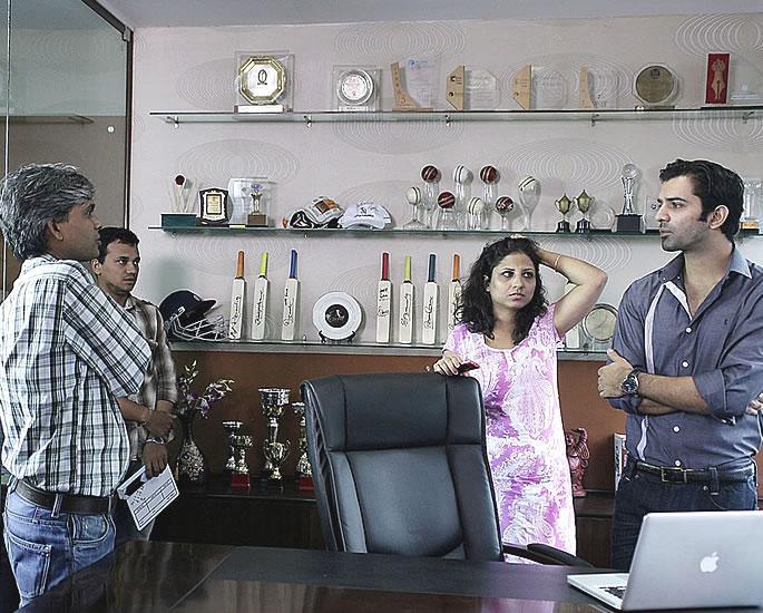 क्या बरुन सोबती खुद को फिल्म भूमिकाओं में चुनौती देने के लिए तैयार हैं
