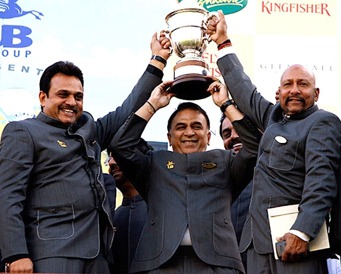 Kapil Sharma brings 1983 Cricket World Cup Winners Together - IA 1