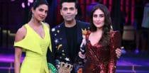 Kareena reminds Priyanka not to Forget her Roots f