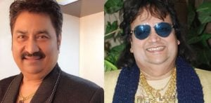 Kumar Sanu and Bappi Lahiri to become Indian TV Stars f