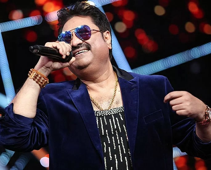 Kumar Sanu and Bappi Lahiri to become Indian TV Stars