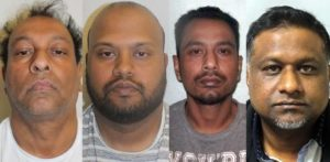 London Men jailed for Kidnap, False Imprisonment and Blackmail f