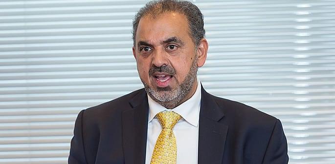 Lord Nazir Ahmed denies Having Sex with Woman Seeking Help f