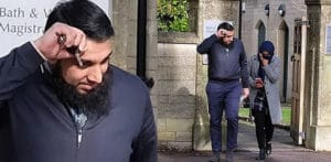 Married Imam sentenced for Threats to Woman he had Affair With f