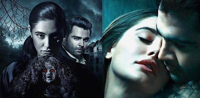 Nargis Fakhri to spook in Horror Thriller 'Amavas' f