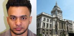 Pakistani Man jailed for Sham Marriage to Stay in UK