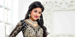 Paridhi Sharma found Divorce Scenes in Patiala Babes Traumatic