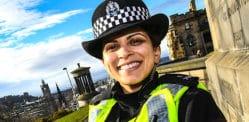 पोलिस स्कॉटलंडः कॉन्स्टेबल समीरा अशरफचा प्रवास