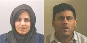 પ્રોપર્ટી વકીલ અને પતિને ,60,000 2 ની છેતરપિંડી XNUMX માટે જેલમાં