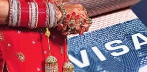 Punjabi Brother and Sister get 'Married' for Visas ft