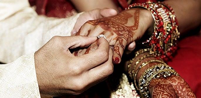 Punjabi Woman marries UK Man not Divorcing Two Husbands f