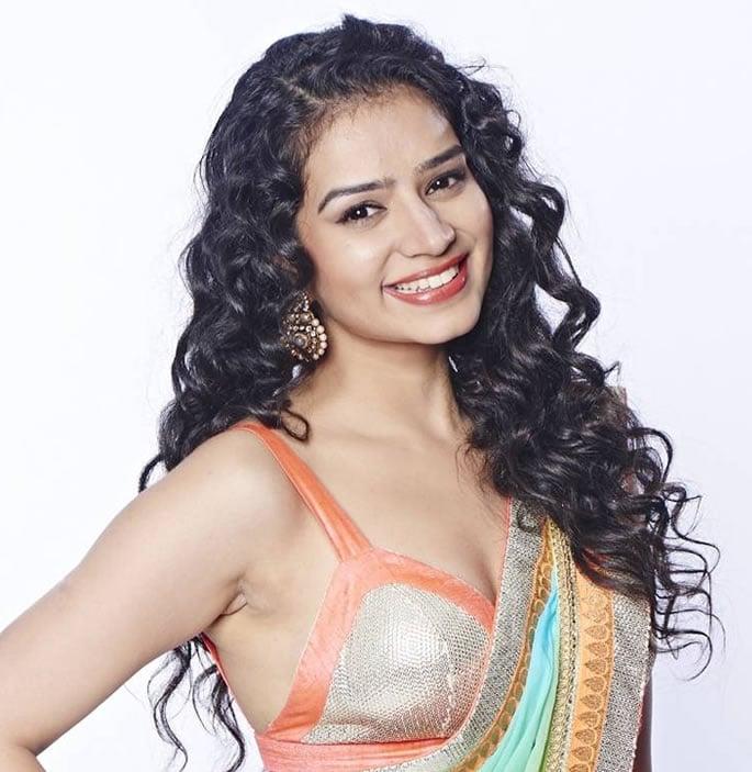 TV Actress Sukirti Kandpal pulls out of Laal Ishq | DESIblitz