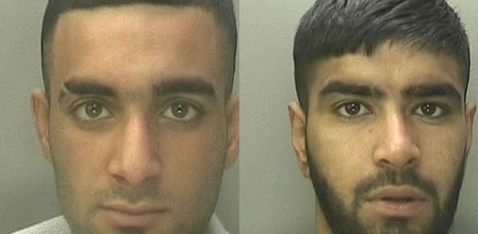 Teenagers jailed for Carjacking Attempt and Carrying Stun Gun f