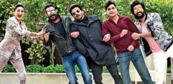'Total Dhamaal' is an Unstoppable Hotchpotch