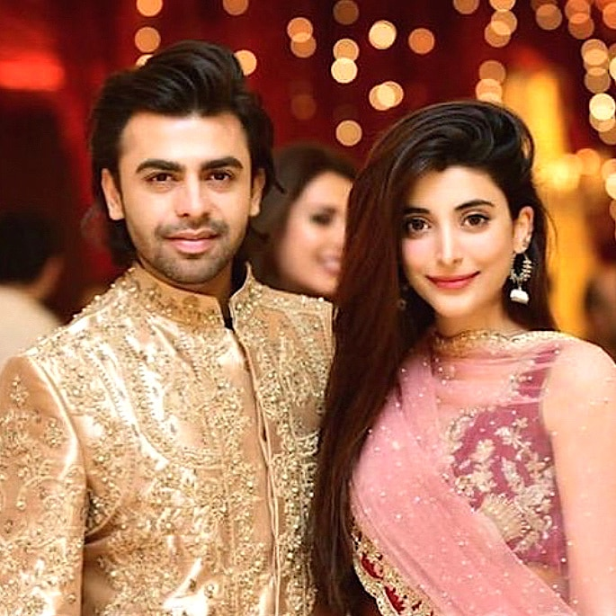 Wedding Highlights of Iman Ali & Babar Bhatti - IA 10