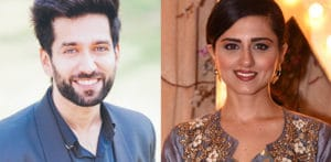 Who is Shivaansh's Ex-Girlfriend in Ishqbaaaz f