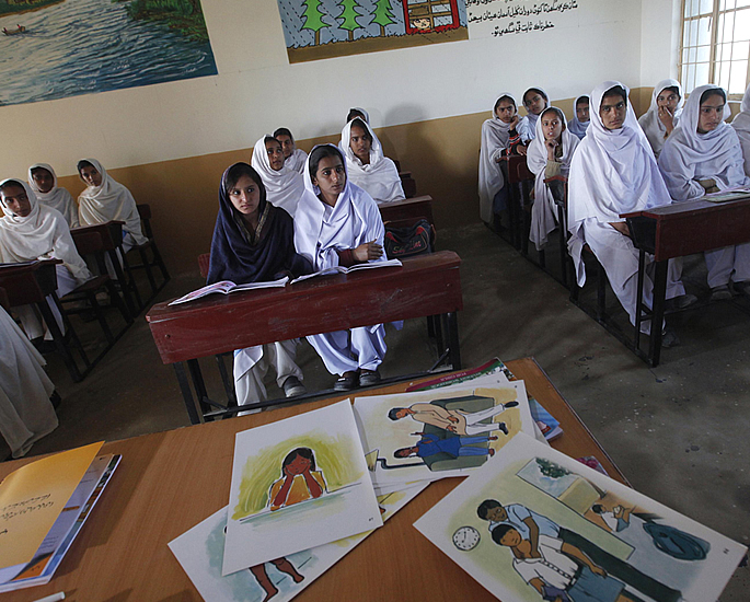Why is Good Sex Education Important for Pakistan - how