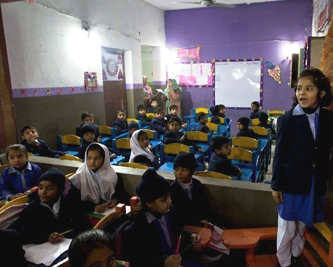 Why is Good Sex Education Important for Pakistan - institute.