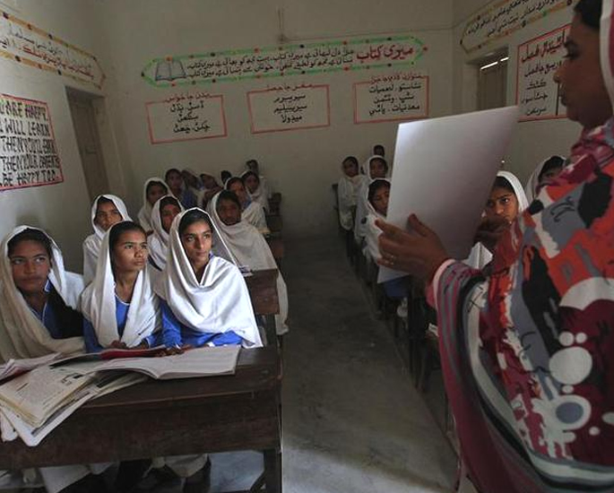 Why is Good Sex Education Important for Pakistan - sex ed