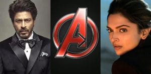 10 Actors for a Bollywood Avengers Remake 1.1