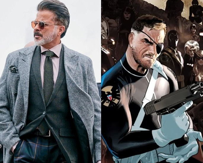 10 Actors for a Bollywood Avengers Remake - Anil Kapoor