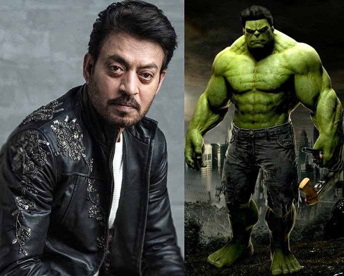 10 Actors for a Bollywood Avengers Remake - Irrfan Khan
