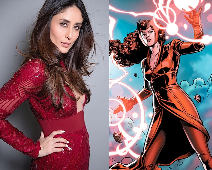 10 Actors for a Bollywood Avengers Remake - Kareena Kapoor