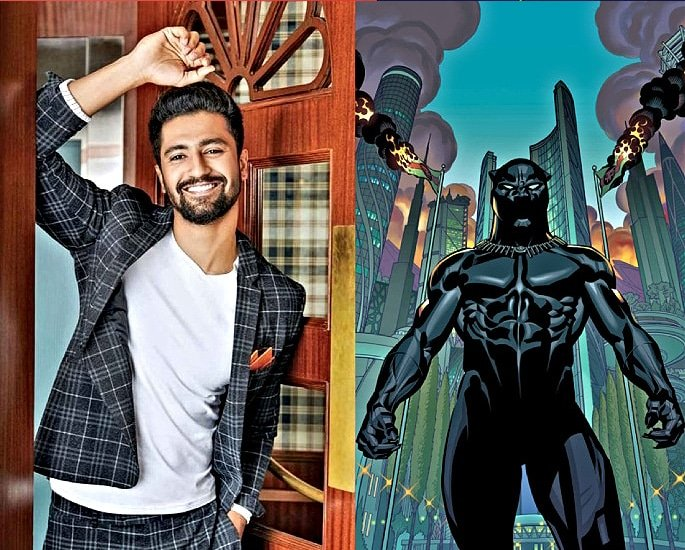 10 Actors for a Bollywood Avengers Remake - Vicky Kaushal