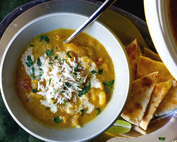 10 Heartwarming Indian Soup Recipes to Try - cauliflower soup