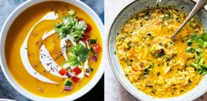 10 Heartwarming Indian Soup Recipes to Try f