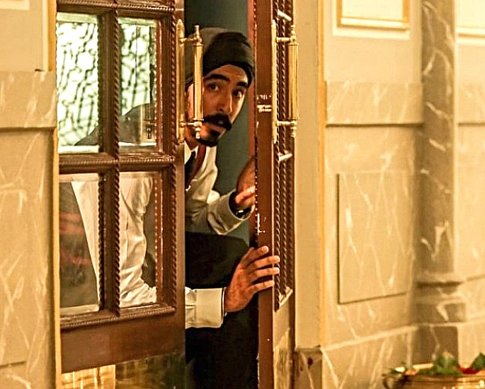 10 Top Indian Films Made by Foreign Filmmakers - Hotel Mumbai